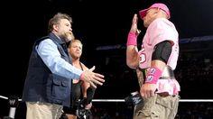 SmackDown 11/1/13: World Heavyweight Champion John Cena returns to SmackDown