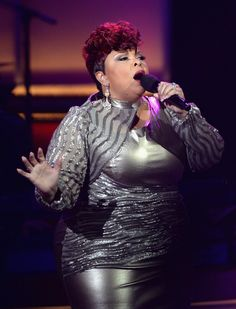 Tamela Mann - BET Celebration of Gospel 2014 - Show