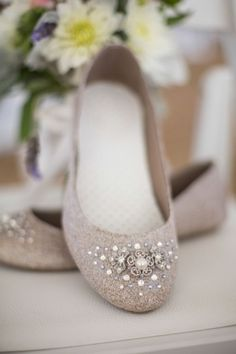 Flats For Wedding Dress For Sale