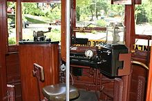 History of electric trams - Wikipedia, the free encyclopedia