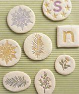 springerle bavarian cookies