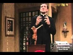 Mi Cristo Roto - Parte 2 -Dios tiene mano izquierda  - interpreta Albert...
