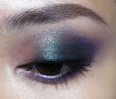 Totally just did this, and my eyes look amazing!  Urban Decay Vice 2 Tutorial