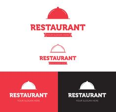 Restaurant Logo Free Vector