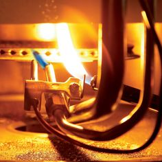 If your hot water heater suddenly stops working, chances are a bad thermocouple has shut off the gas to the pilot light. Replacement is an easy DIY repair.