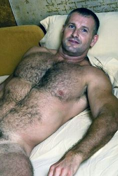 Hairy beefy gay porn