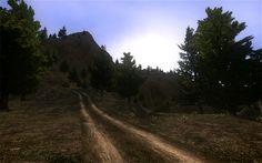My Grand Theft Auto IV Map  Codename: Clockwork Mount