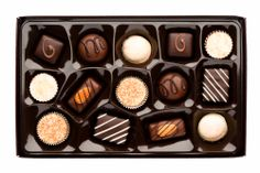 Why Chocolate is Good for You: A Guide to Guilt-FreeCandy | Beauty High with commentary by Bridget Kelly of Aesthetic Enhancements