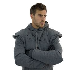 The Official Knight Hoodie™ Photo