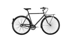 MONOQI   Caferacer 3-Speed Bike