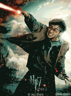 Harry James Potter, Movies, Movie Posters, Fictional Characters, Art, Art Background, Films, Film Poster, Kunst