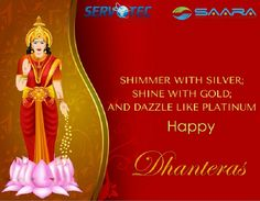 May this Dhanteras Celebrations. Endow you with opulence and prosperity. Happiness comes at your steps. #Servotech wishing many bright future in your life. Shubh Dhanteras! #happydhantera #shubhdhanteras
