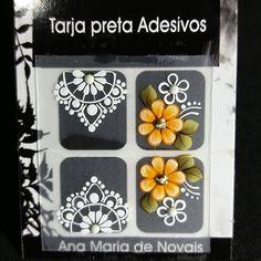 4,250 Followers, 268 Following, 369 Posts - See Instagram photos and videos from Ana Maria de Novais (@amnadesivos)