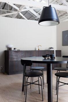 #kitchen | Reform in New York - via Coco Lapine Design blog