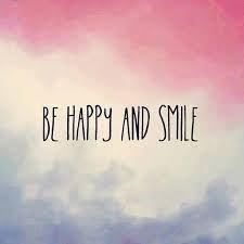 Keep SMILE :) :) :)