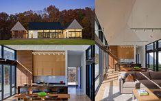 Beautiful Houses: Becherer House | Abduzeedo Design Inspiration & Tutorials