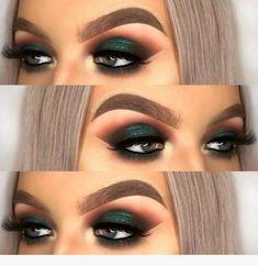 Makeup Artist Jobs below Makeup Bag Gif; Makeup Looks Bad On Me of Makeup Revolution Hd Contour Palette on Makeup Tips And Tricks For A Natural Look In Urdu Gorgeous Makeup, Pretty Makeup, Love Makeup, Makeup Blog, Makeup Ideas, Makeup Inspo, Smokey Eye Makeup, Eyeshadow Makeup, Eyeshadows