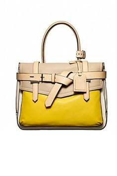 Structured Bag by Reed-Krakoff #Handbag #Reed_Krakoff