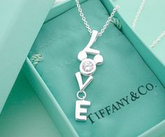 all things perfect, @Sarah Chintomby Beck!! disney and tiffany! :)