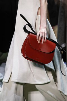 Céline Fall 2016 Ready-to-Wear Accessories Photos - Vogue