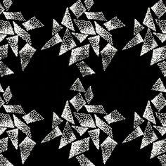 Float by Ilana Vähätupa   #patternsfromagency #patternsfromfinland #pattern #patterndesign #surfacedesign #ilanavahatupa