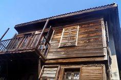 Старият град, Созопол, България