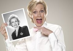 Jane Lynch: you are wonderful and I have loved you since Best in Show.