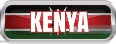 Heraldry,Art & Life: KENYA - ART with National Symbolism