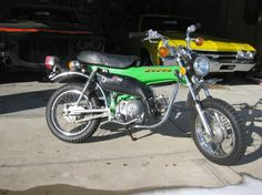#Honda #st90 Grandfather had two of these boys.