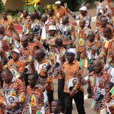 CAMEROUN :: Des militants Rdpc de Dembo entendus par la police :: CAMEROON - Camer.be
