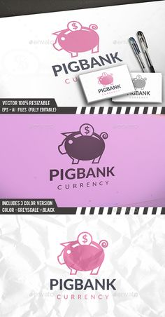 Save Money Pig Logo,animal, babe, bank, brand, business, coin, corporate, creative, cute, design, dollar, economy, finance, financial vector, graphic, icon, logo template, market identity, marketing, money, pig, piggy, piggy bank, pork, porky, premium, save, savings, stats logotype, studio