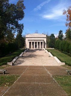 Abraham Lincoln Birthplace NPS