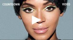 Countdown- Beyoncé