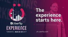 Own the Journey at The Uberflip Experience 2017
