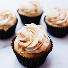 Salted caramel is ALWAYS a good idea! #thecupcakequeens #cupcakequeens #TCQmoment #instore #online