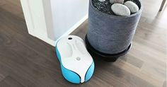 Hate mopping? The Everybot RS500 will save your back and make floors sparkle