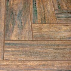 Botanica Teak | 6x36 | Wood Plank Porcelain