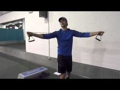 ▶ Workout For Golf - More swing speed - YouTube
