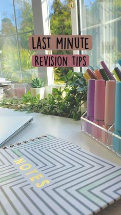 Best Study Tips, Exam Study Tips, Study Hacks, School Study Tips, Study Ideas, Study Inspiration, School Tips, High School Hacks, College Life Hacks