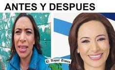 8 Políticos que abusaron del Photoshop y Exigen Renuncia de M. Velasco /...