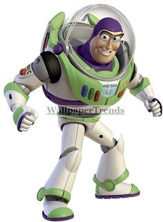 Toy Story Decals Buzz Lightyear Space Ranger Wall Decal Main Product Picture Part 66
