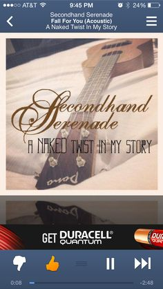 download secondhand serenade full album a twist in my story rar