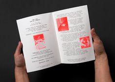 Arts Santa Mònica / John Cage / Comunicació