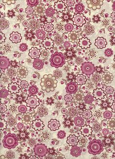 Lauren in Pink Liberty Tana Lawn Fabric DISCONTINUED by MissElany, $4.20