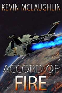 Sign up and Receive a free copy of Accord of Fire  #instaFreebie #scifi