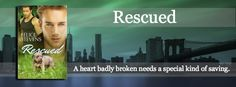 Felice Stevens Author wrote an AwEsOmE Guest Post! Read my review of Rescued and enter the Gift Card giveaway!