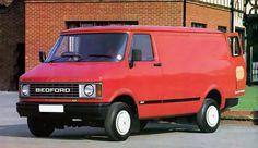 Bedford CF Van Buying Guide Bedford Blitz, Bedford Van, Bedford Truck, Classic Cars British, Old Lorries, Bus Coach, Vintage Vans, Commercial Vehicle, Old Trucks