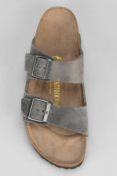 Birkenstock Arizona Leather Core Sandal