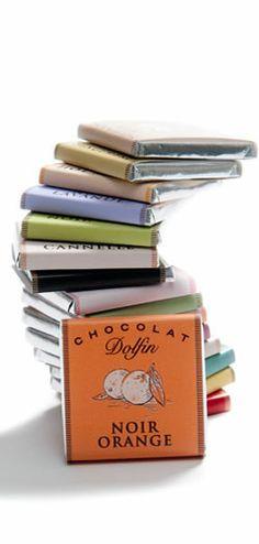 Made in Belgium - Chocolate