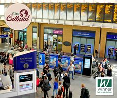 Alguns visitantes podem achar o preço do ticket do metrô de Londres um pouco caro, por não saberem que existe o Oyster Card, que torna o seu passeio na capital britânica mais econômico. Mas o mais comum mesmo é achar complicado o processo de compra da passagem. Você pode optar pelo ticket single, só de ida, ou o return, de ida e volta.